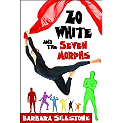 Zo White and the Seven Morphs, A Comedy Mystery