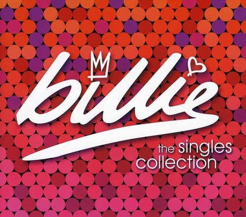 Billie: The Singles Collection