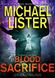 Free Kindle Book : Blood Sacrifice (John Jordan Mystery)