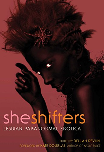 Book She Shifters