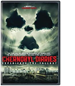 Friday Flick: Chernobyl Diaries
