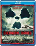 Chernobyl Diaries (Blu-ray/DVD Combo + UltraViolet Digital Copy)