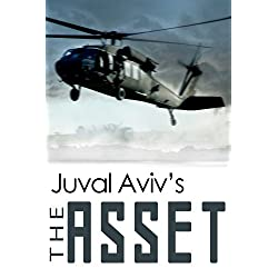 The Asset (A Sam Woolfman Mossad Thriller)