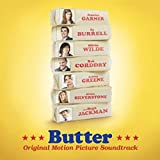 Butter Soundtrack