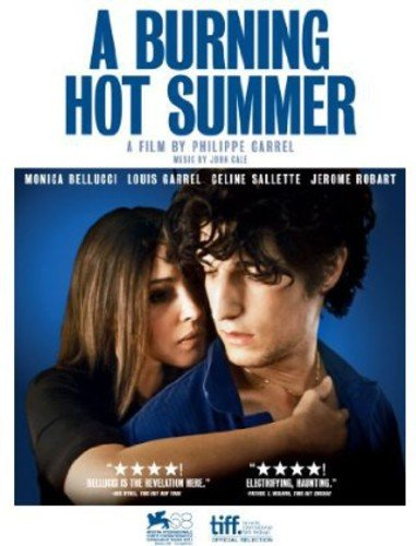 A Burning Hot Summer DVD