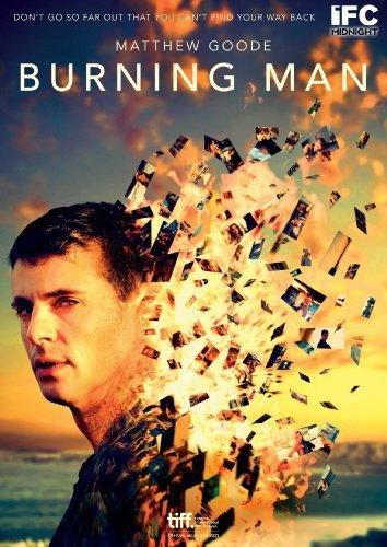 Burning Man DVD