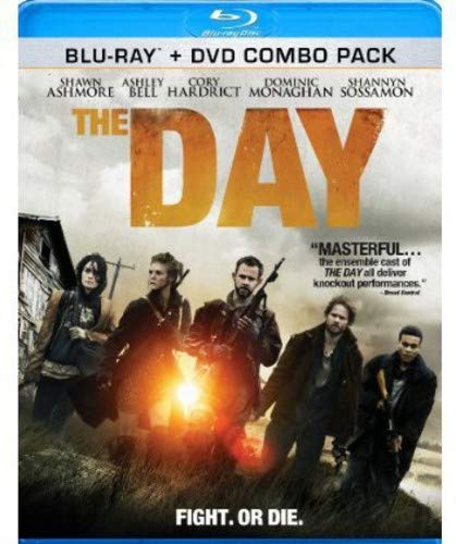 The Day [Two-Disc Blu-ray/DVD Combo] DVD