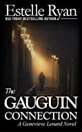 Book Cover: The Gauguin Connection by Estelle Ryan