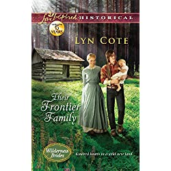 Their Frontier Family (Wilderness Brides)