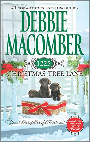 Book 1225 Christmas Tree Lane