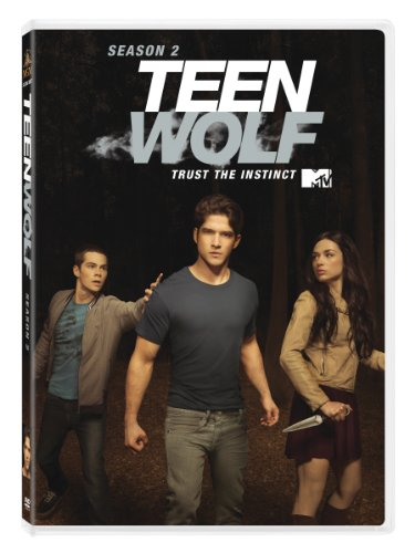 Teen Wolf: Season Two DVD