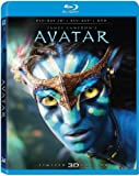 Avatar (3D Blu-ray Collector's Edition)