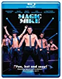 Magic Mike (Movie Only + UltraViolet Combo Pack) (Blu-ray)
