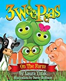Free Kindle Book : Three Wee Peas (Farm Fun!)
