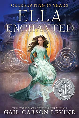 Book Ella Enchanted