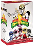 Mighty Morphin Power Rangers (1993 - 1995) (Television Series)
