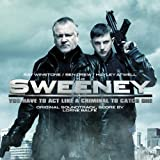 The Sweeney Soundtrack