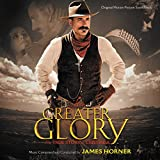 For Greater Glory Soundtrack