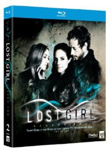 Lost Girl: Season Two [Blu-ray] DVD