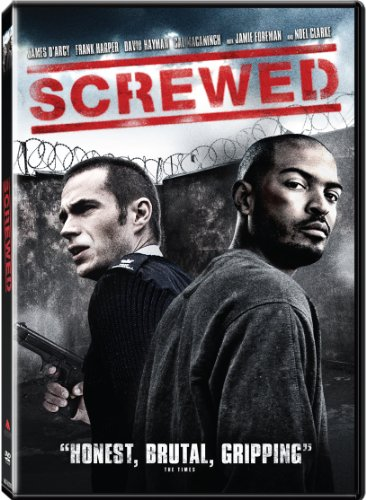 Screwed DVD