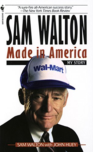 388. Sam Walton: Made In America