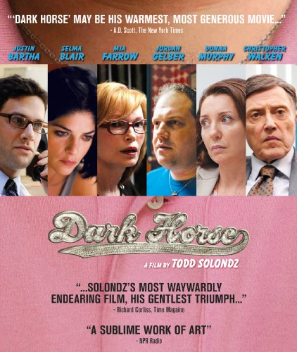 Dark Horse [Blu-ray] DVD