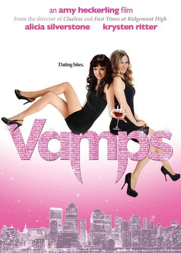Vamps cover