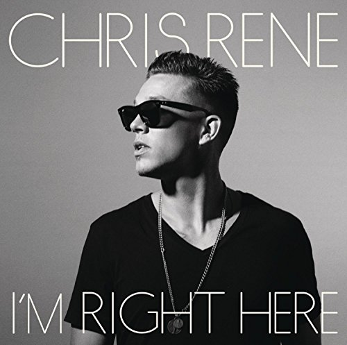 I'm Right Here [EP]