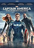 Captain America: The Winter Soldier (2014) (Movie)