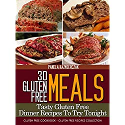 Tasty Gluten Free Dinner Recipes