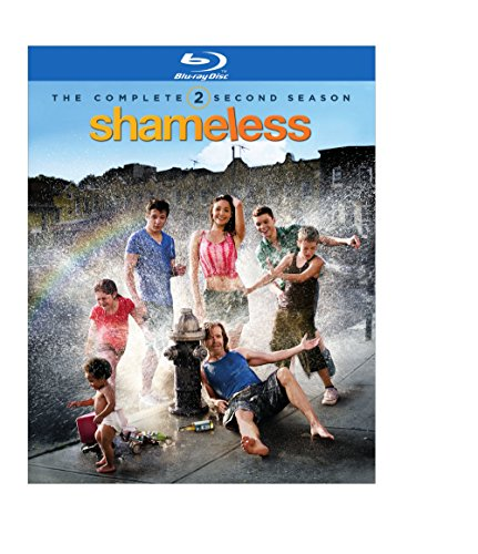 Shameless: The Complete Second Season  DVD