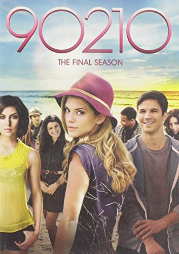 90210: The Fifth Season DVD