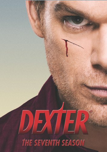 Dexter: The Seventh Season DVD