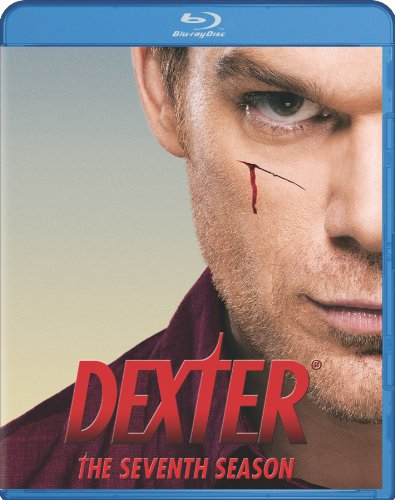 Dexter: The Seventh Season [Blu-ray] DVD
