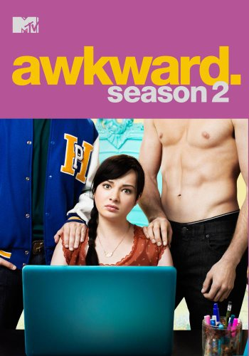 Awkward: Season Two DVD