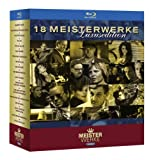 Meisterwerke in HD - Luxusedition [Blu-ray]