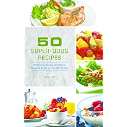50 Superfoods Recipes