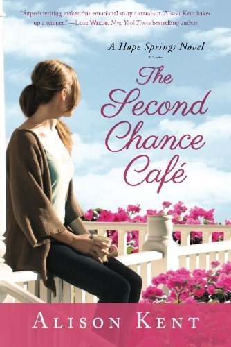 Book The Second Chance Cafe