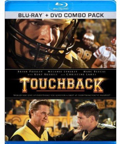 Touchback [Blu-ray] DVD