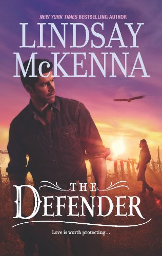 Book The Defender
