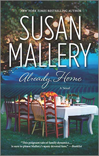Book Already Home - Susan Mallery