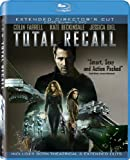 Total Recall (Two Discs: Blu-ray / DVD + UltraViolet Digital Copy)