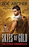 Book Skies of Gold