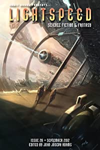 Free SF/F/H Fiction for 9/19/2012