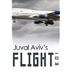 Flight 103 (A Sam Woolfman Mossad Thriller)
