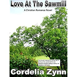 Love At The Sawmill
