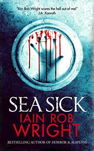 Sea Sick: A Horror Novel