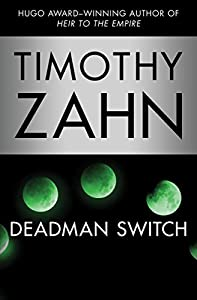 VIDEO: Timothy Zahn Discusses His Early Science Fiction Novels