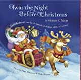 Free Kindle Book : Twas The Night Before Christmas: Edited By Santa Claus for the Benefit of Children of the 21st Century