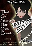 Free Kindle Book : That girl started her own country (The Count of Monte Cristo)